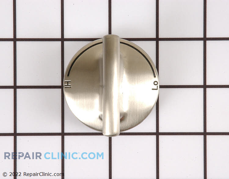 Control Knob WP74009554 Alternate Product View