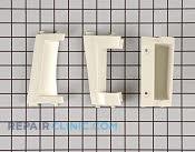 Door Reversal Kit - Part # 1060470 Mfg Part # WP8530071