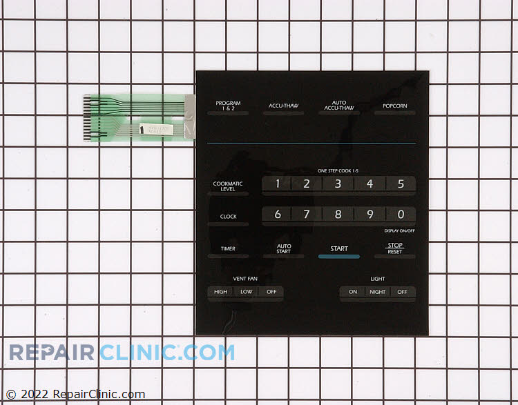 Touchpad R0713558        Alternate Product View
