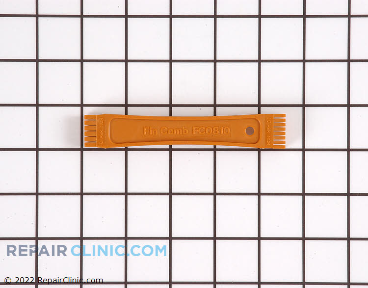 Fin Comb FC0810          Alternate Product View