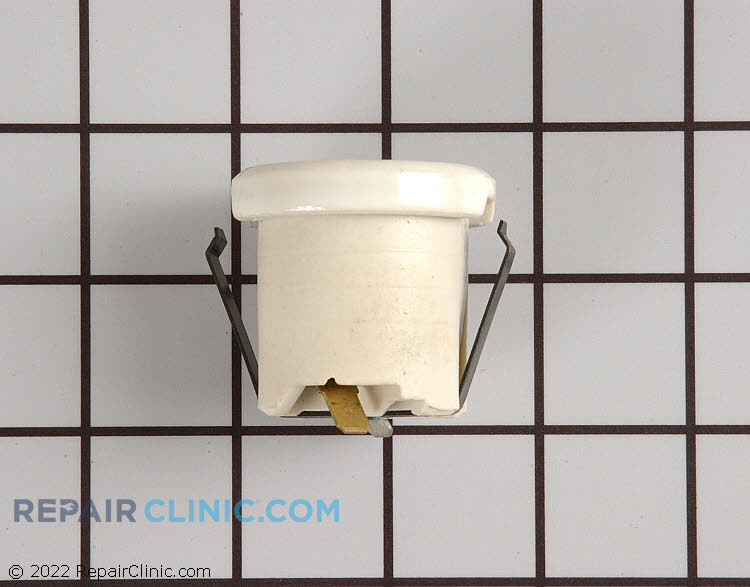 Light Socket WB8X279 Alternate Product View