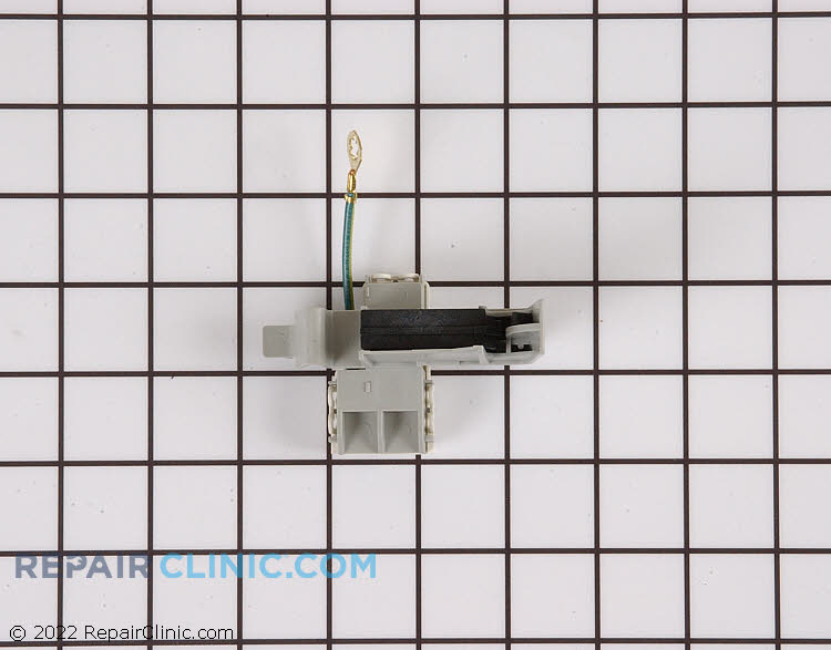 Lid Switch Assembly WP8318084 Alternate Product View