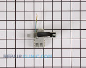 Lid Switch Assembly - Part # 1018522 Mfg Part # WP8318084