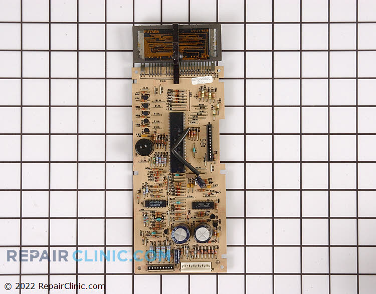 Main Control Board M32R63 Alternate Product View
