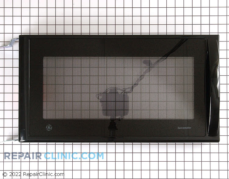 Door Assembly WB55X10217      Alternate Product View
