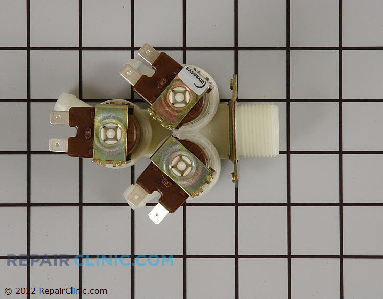 Water Inlet Valve 8061757 Alternate Product View