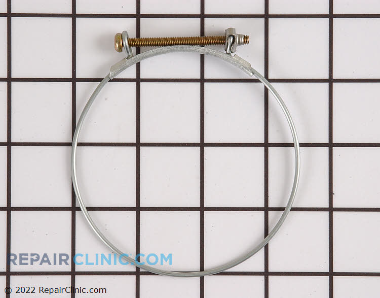 Hose Clamp 00603523 Alternate Product View