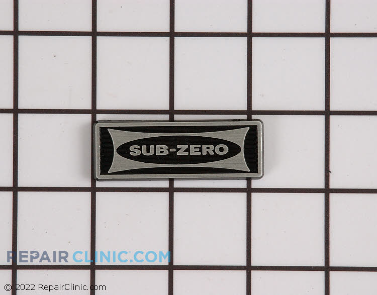 Nameplate 3580200         Alternate Product View