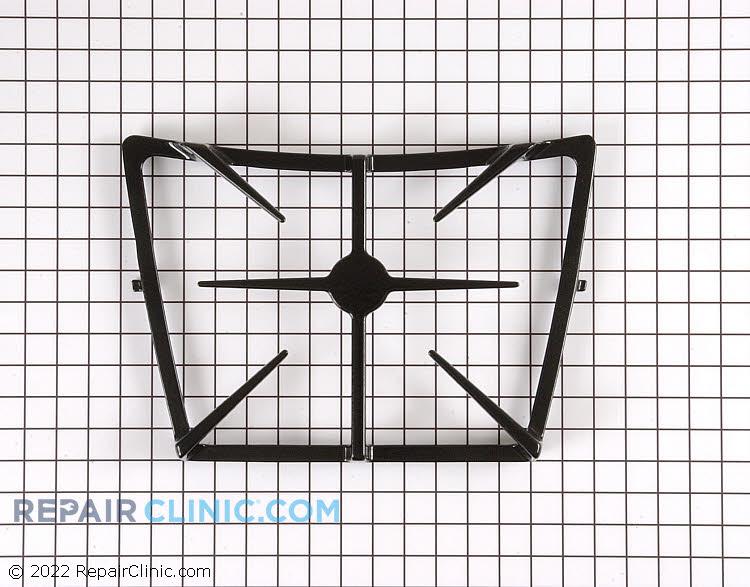 Burner Grate 9759495 Alternate Product View