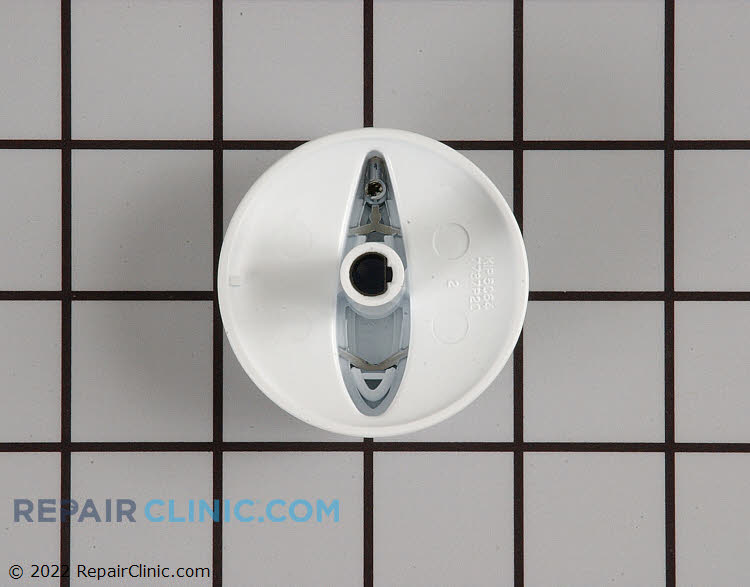 Control Knob WP74011408 Alternate Product View