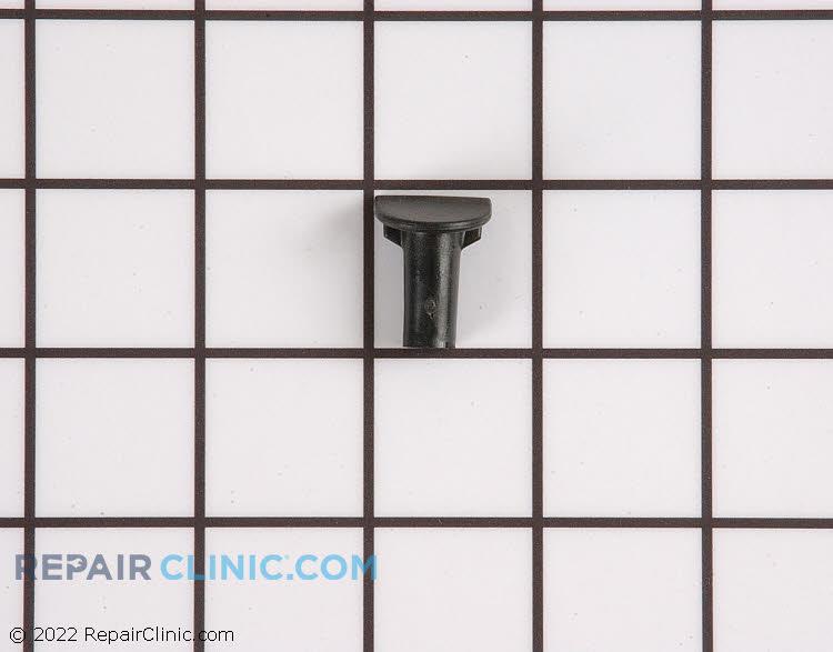 Plug, door handle