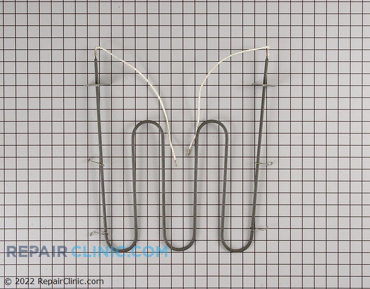 Heating Element Y0051383 Alternate Product View
