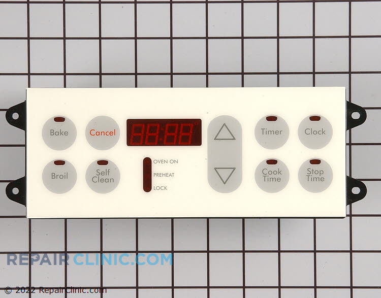 Oven Control Board 5701M672-60     Alternate Product View