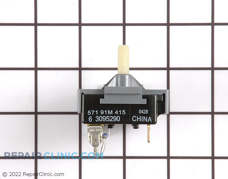 Selector Switch 33001640        Alternate Product View