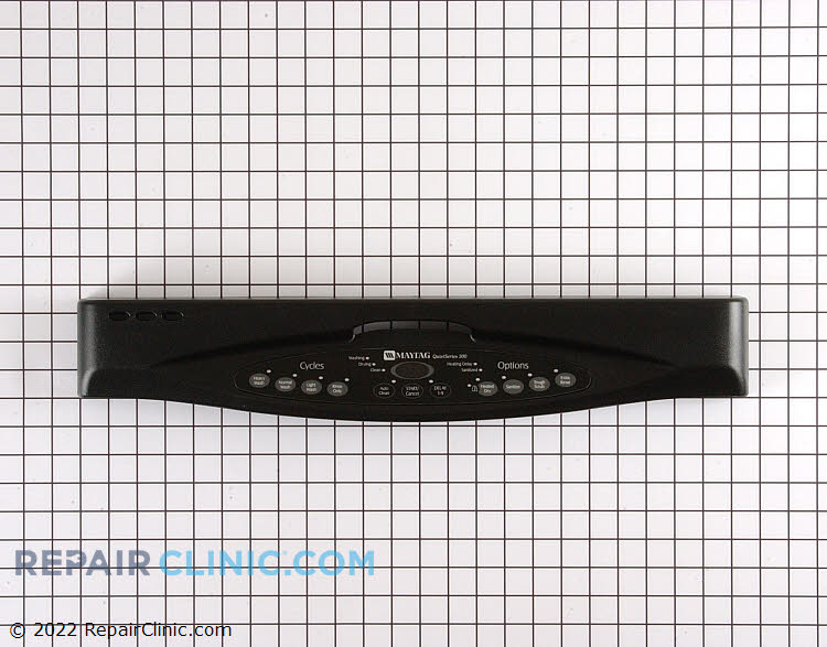 Touchpad and Control Panel 6-917713        Alternate Product View