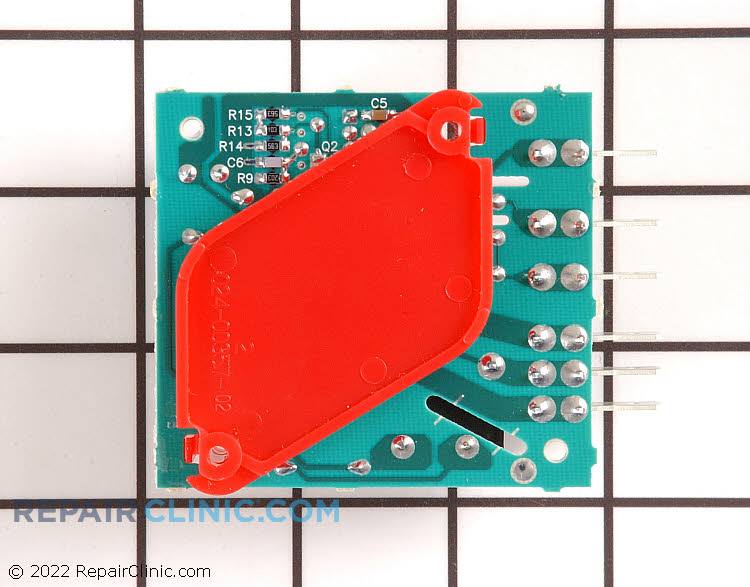 Control Board 4388932 Alternate Product View