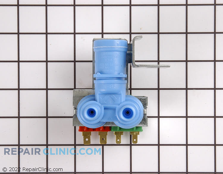 Water Inlet Valve 00487949 Alternate Product View