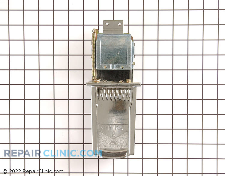 Coin chute 386271 Alternate Product View