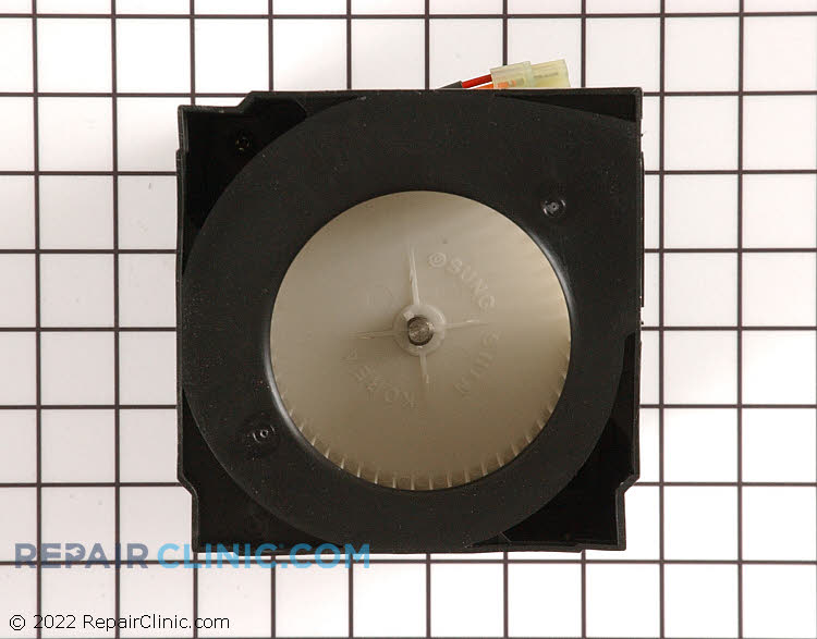Exhaust Fan Motor WB26X182        Alternate Product View