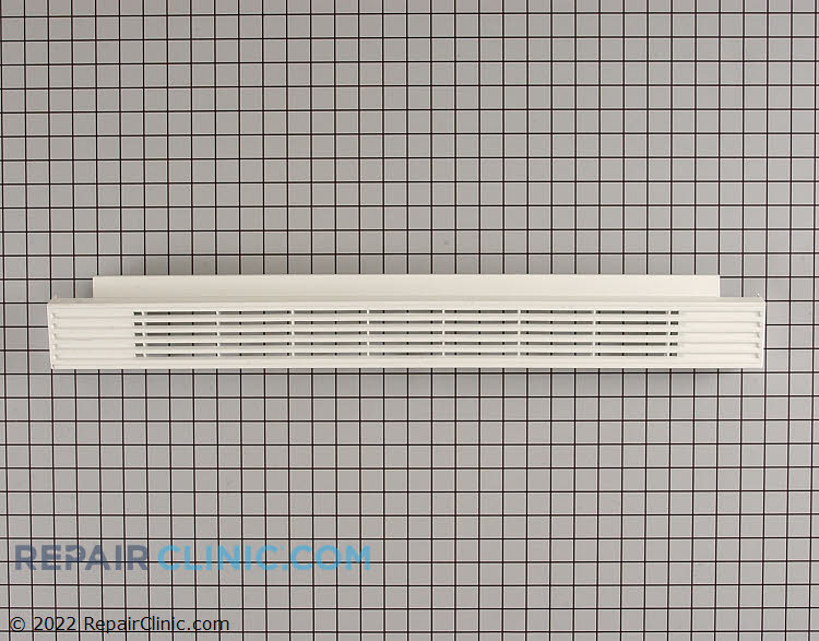 Grille & Kickplate 1125664 Alternate Product View