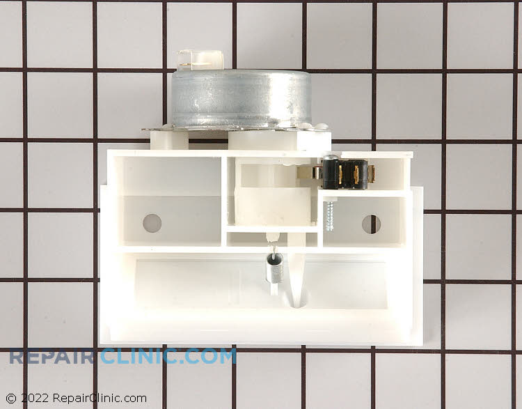 Damper Control Assembly WP67003903 Alternate Product View