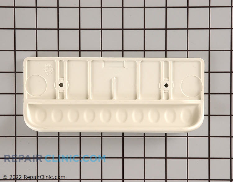 Door Handle WP67005141 Alternate Product View