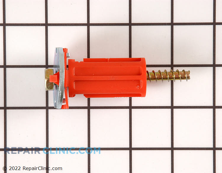 Shipping Bolt 00173225 Alternate Product View