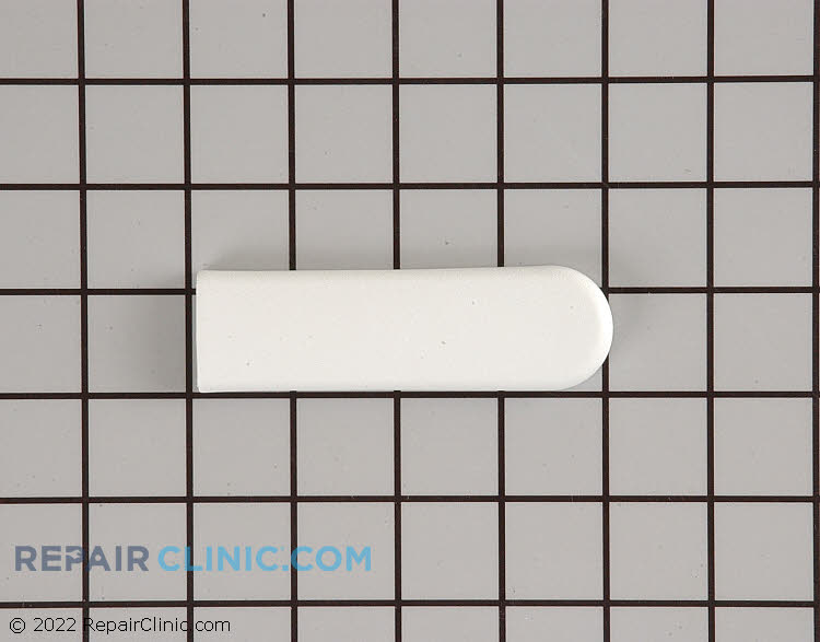 Tail handle sxs white