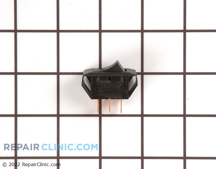 Rocker Switch WD21X652 Alternate Product View