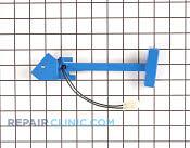 Rotor Position Sensor - Part # 271570 Mfg Part # WD21X580