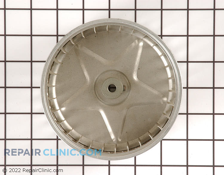 Blower Wheel 00485435 Alternate Product View