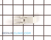 Dishrack Stop Clip - Part # 1026899 Mfg Part # WP3385142