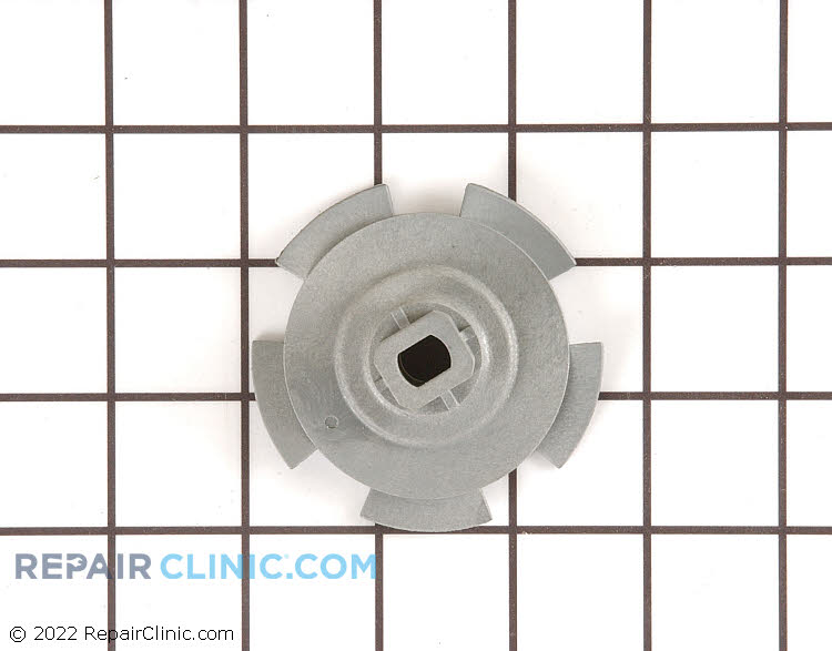 Drain Impeller WP6-903304 Alternate Product View