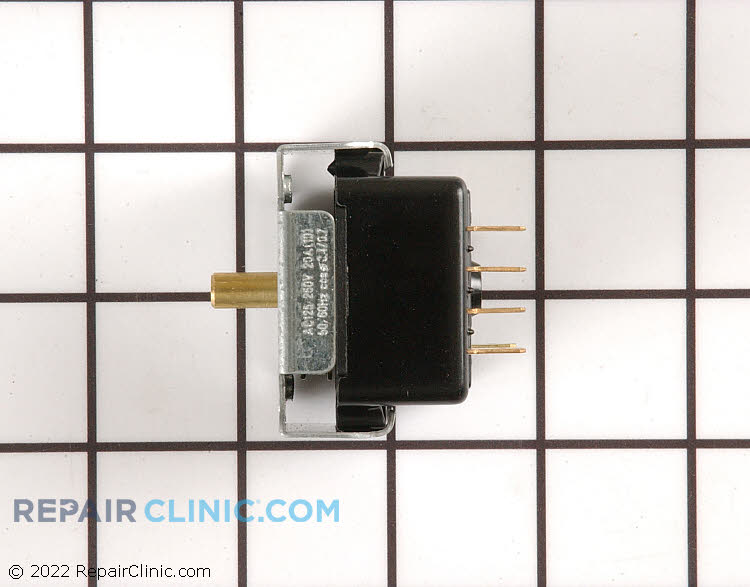 Selector Switch WJ26X10007 Alternate Product View