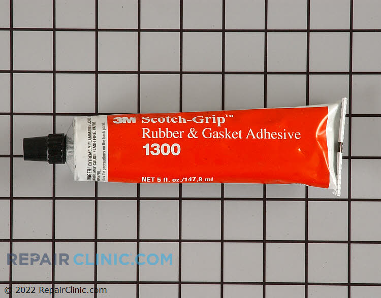 Silicone Sealant GA602 Alternate Product View