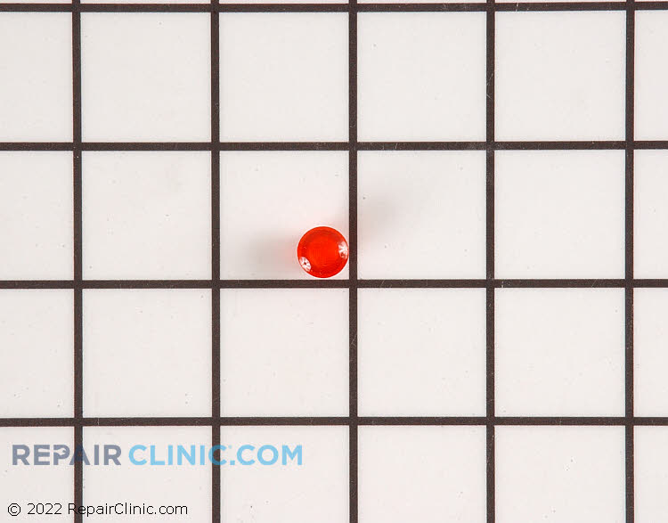 Indicator Light Lens