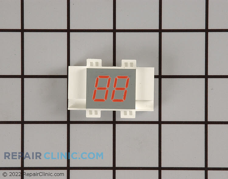 Display Board 8269205 Alternate Product View