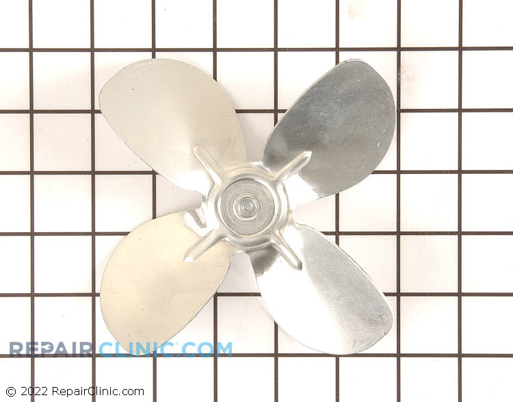 Fan Blade S97000649 Alternate Product View