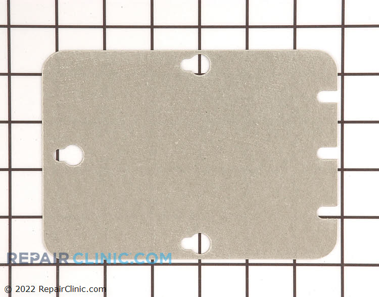 Waveguide Cover PCOVP0315WRE0 Alternate Product View
