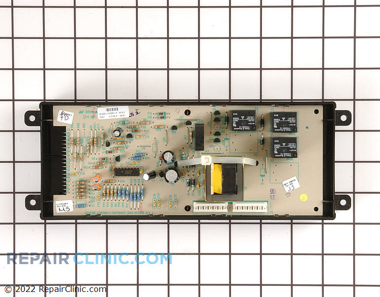 Oven Control Board 316207520       Alternate Product View