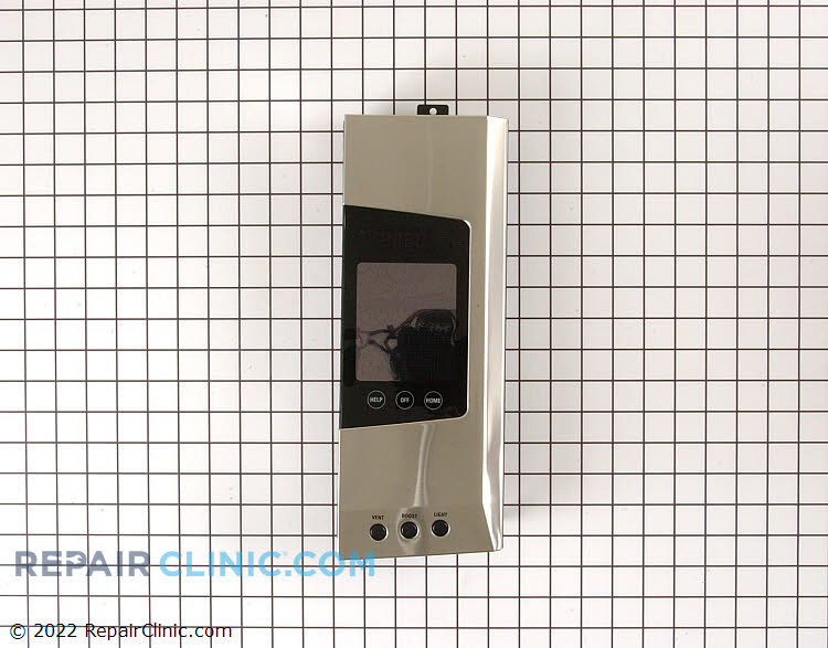 Touchpad and Control Panel WB07X10733 Alternate Product View