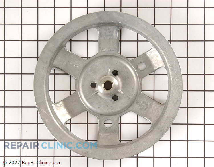 Drive Pulley WP6-2301530 Alternate Product View