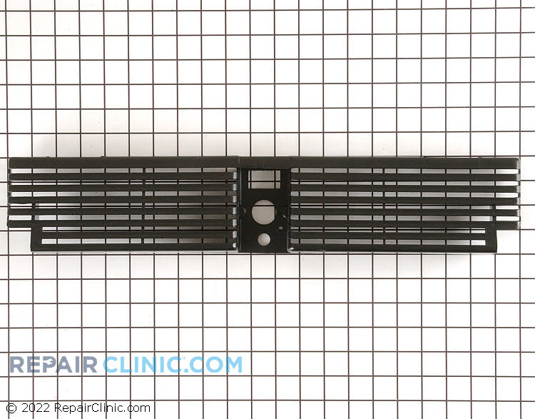 Air Grille 11663-BLK Alternate Product View