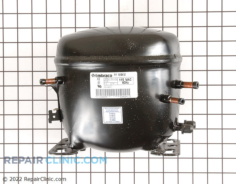 Compressor 5304476642      Alternate Product View