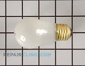Light Bulb - Part # 442687 Mfg Part # 215812200
