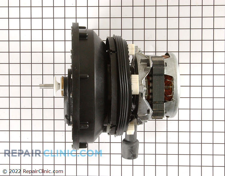 Pump and Motor Assembly W10428778 Alternate Product View