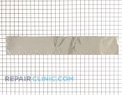 Heat Shield - Part # 262012 Mfg Part # WB55K1