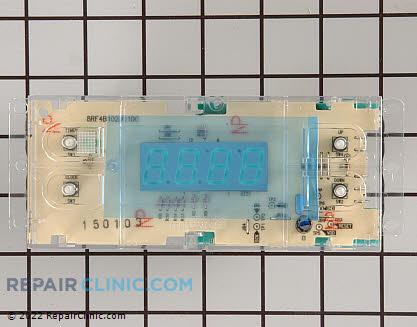 Oven Control Board