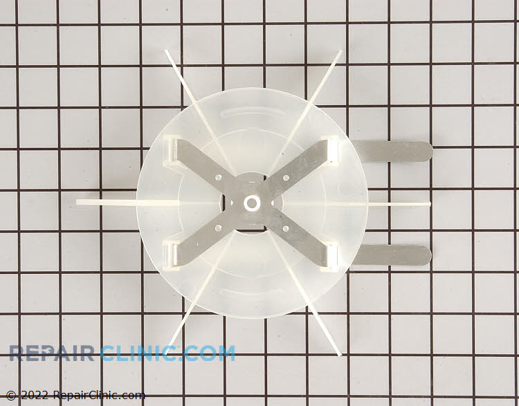Stirrer Blade C8920201 Alternate Product View