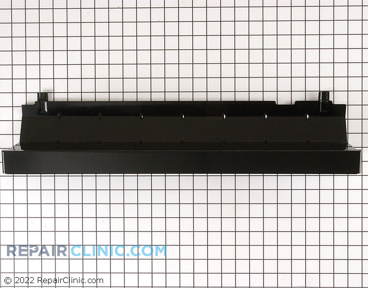 Base Plate 8074293-86 Alternate Product View